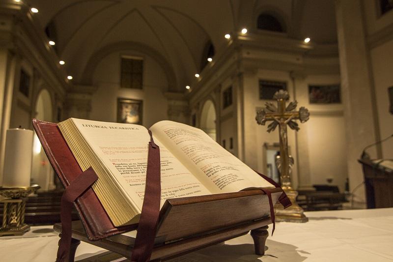 Illuminazione Chiesa LED