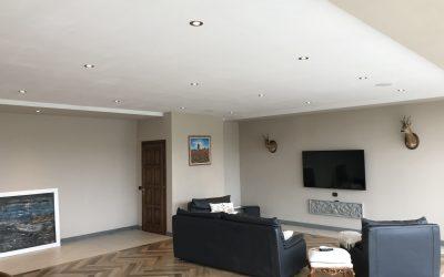 5 Soluzioni a LED per Illuminazione Controsoffitto